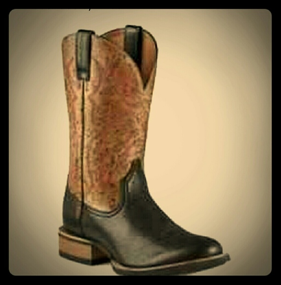 Ariat Other - Ariat Mens Cowboy Boots